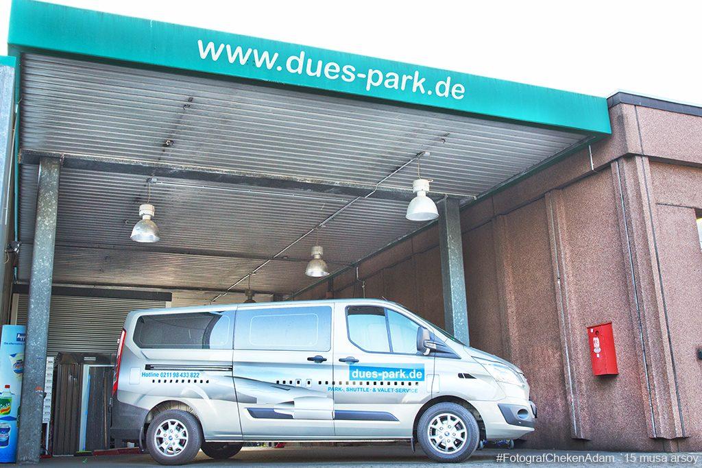 Valetparking-Duesseldorf.de