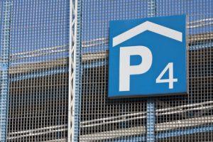 Verlängerung der Parkdauer